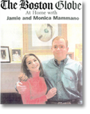 At Home with Jamie Mammano