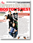 Boston's Best 2008